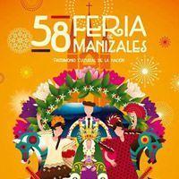 ¡Vive la Feria de Manizales! - Colombia Marca País
