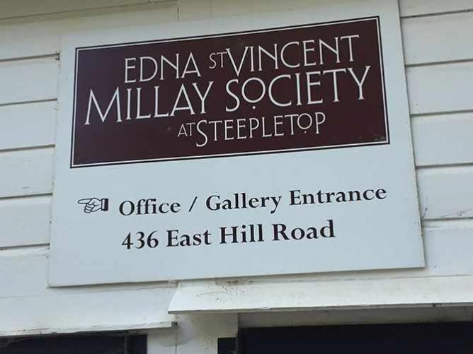 The Culture Trip NY |Edna St. Vincent Millay's New York