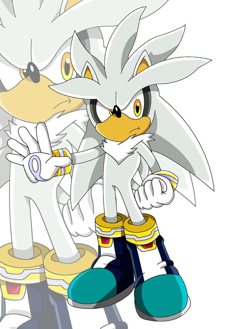 229 best silver the hedgehog images on pinterest silver the