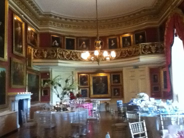 Ballroom at goodwood house inglaterra goodwood house for Mansion floor plans with ballroom