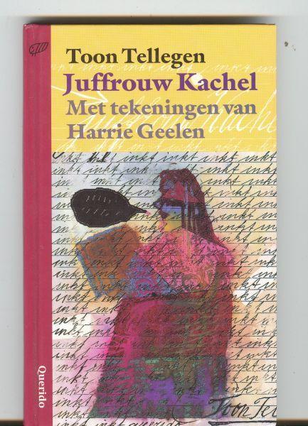 Harrie Geelen Juffrouw Kachel - Buscar con Google