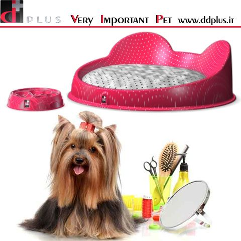 4U Bed and Fooprint Bowl www.ddplus.it