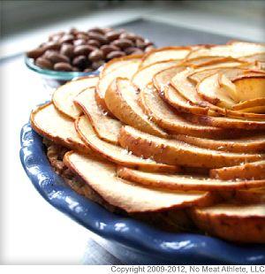 Apple-Pinto Tart - http://www.webmd.com/food-recipes/apple-pinto-tart