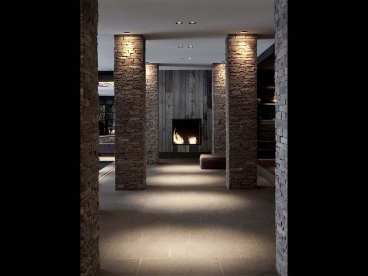 40 best images about piet boon en andere interieurmeesters on pinterest fireplaces modular - Kleur corridor ...