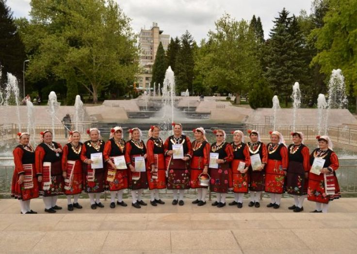 EAFF - European Association of Folklore Festivals