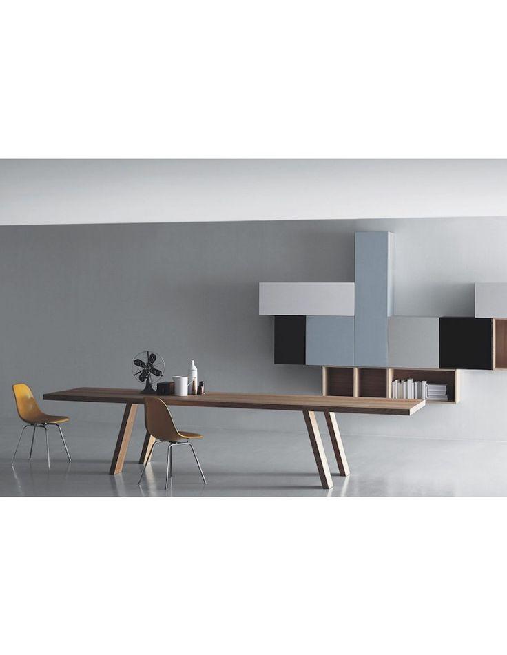 Porro Minimo design tafel