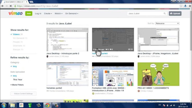 How To Download Web Videos in Google Chrome