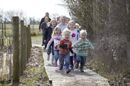 Child Friendly Holidays Norfolk | Farm Stay UK