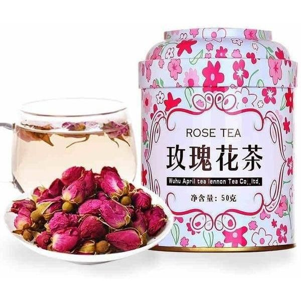 Made with ❤️ Organic Red Rose Tea 100% Natural 50g  http://www.bodykingdomshop.com/products/organic-red-rose-tea-100-natural-50g?utm_campaign=crowdfire&utm_content=crowdfire&utm_medium=social&utm_source=pinterest