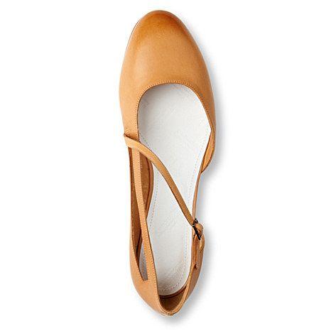 ✕ Maison Martin Margiela / shoes flats style