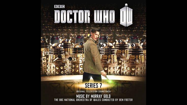 Doctor Who Series 7 Disc 1 Track 28  - Together Or Not At All - The Song...  AAAAAAAAAHHHHHHHHHHHHHHH!!!!!! So epic!!