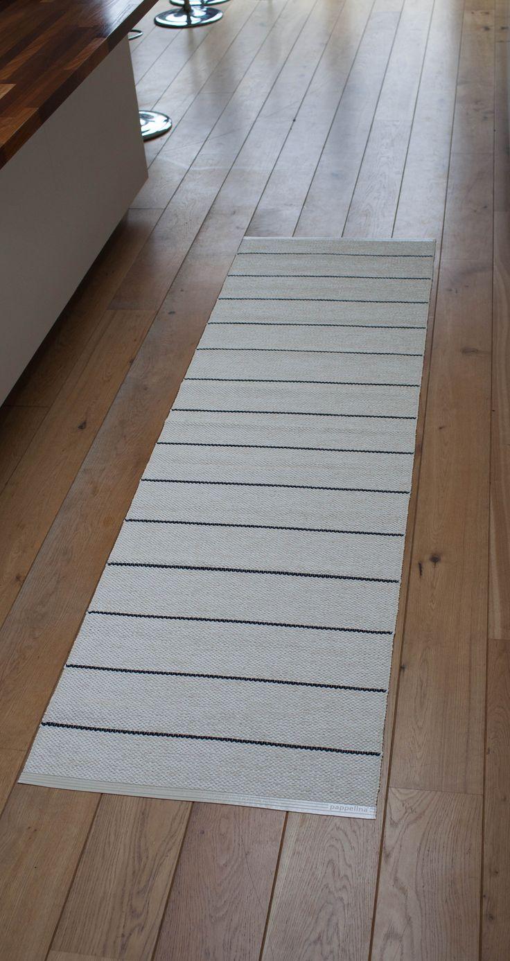 Pappelina LInn rug carpet