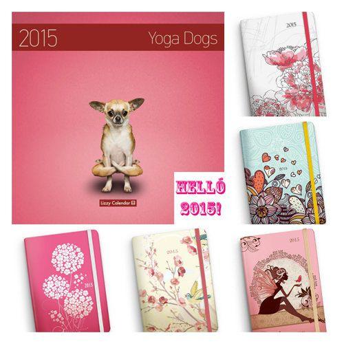 2015-ös naptárak pottyannak