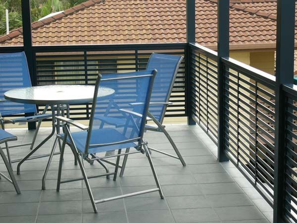 Stainless Steel Balustrades - Superior Screens