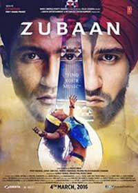 Zubaan 2016 Hindi Movie Online Download HDRip Free