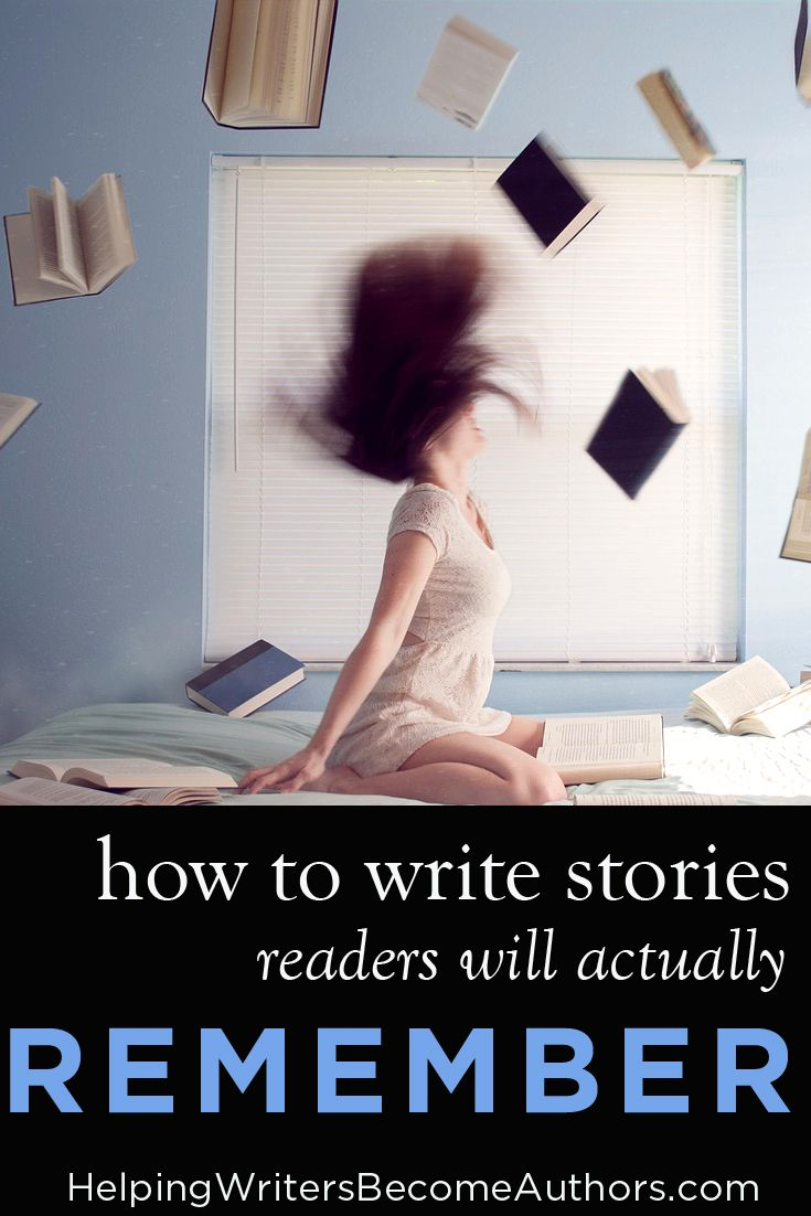 There are two types of stories. Stories that are about something, and stories that are ABOUT something. Here's are three tips for writing the latter.