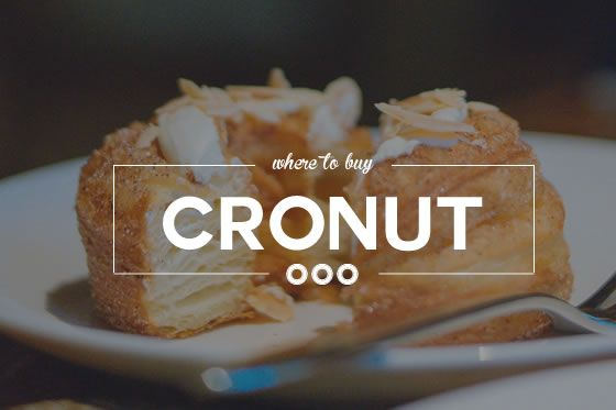 INIJIE.com - http://www.inijie.com/2013/09/11/where-to-buy-cronut-in-jakarta-tempat-jual-beli-cronut/