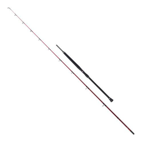 Penn-NEW-Rampage-II-Boat-Braid-Fishing-Rods-Various-Sizes