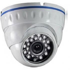 """Camera de supraveghere IRDOME-VRX-06 pentru interior dotate cu senzor 1/3"""" HR si 800 linii TV. Sunt capabile sa ilumineze pana la 30 m pe timp de noapte."""