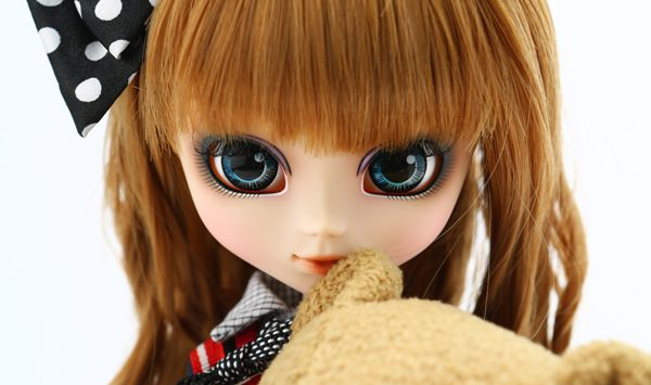 Pullip British Nerd outfit. Wish doll was for sale!