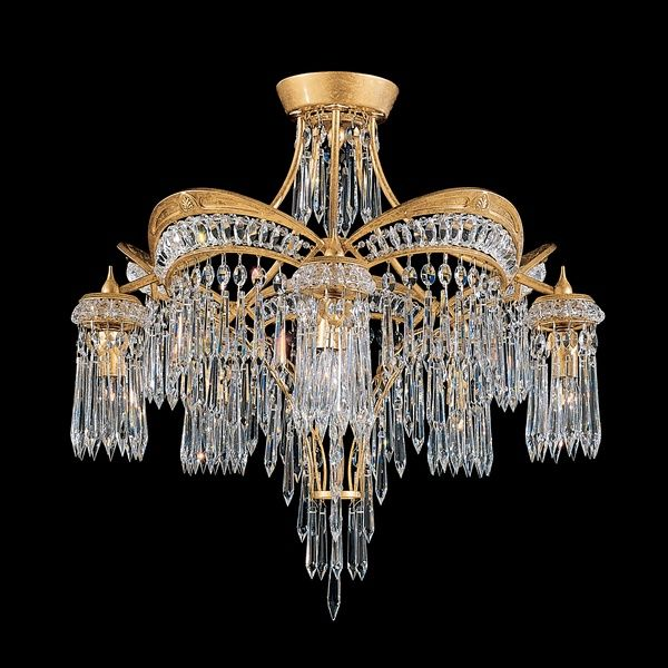 152 Best Schonbek Lighting Images On Pinterest Crystal