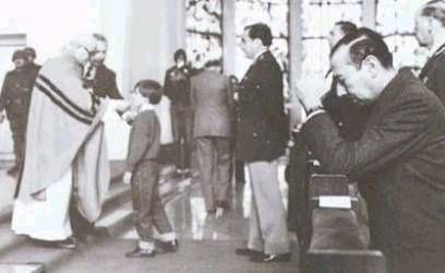 Mettiamo in primo piano questo articolo perché il 12 febbraio scorso si è aperto a Roma il processo di primo grado per la sparizione e la morte di venti italiani, negli anni che vanno dal 1970 al 1980, in America Latina, nell'ambito del Plan Condor. Plan...
