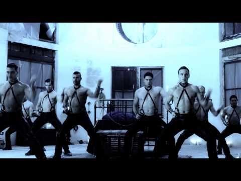Houdini Girl - Innocence (Brian Cross Remix)