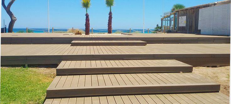 Pavimento para exteriores RELAZZO - Alcudia (Mallorca)