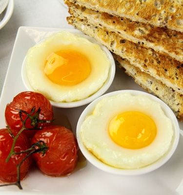 Top 10 healthy foods to gain weight fast eggs