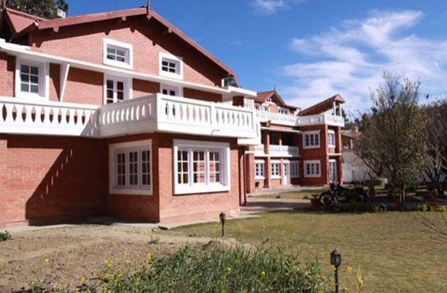 Nainital Resort