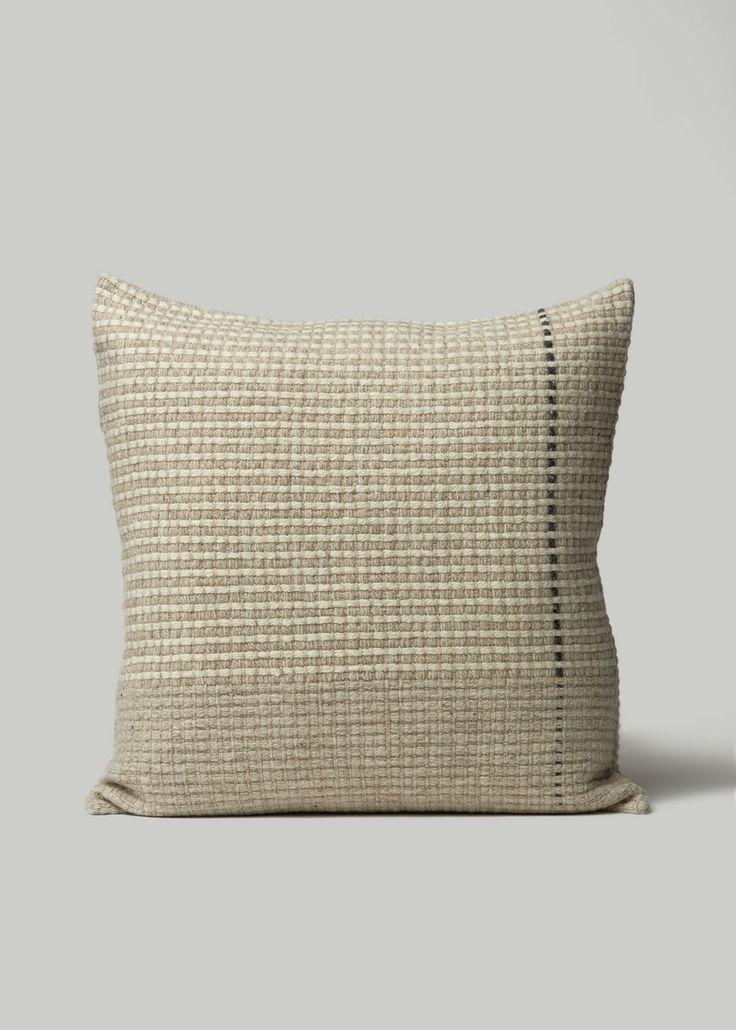 Teixidors Temps Pillow 50x50cm Pillows Decor Design