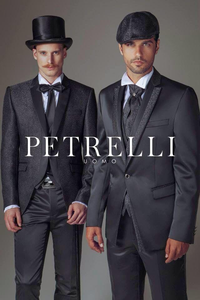 Petrelli Uomo 2015