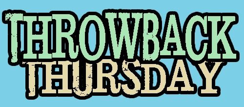 Throwback Thursday means we go back and sell cupcakes for 6 for the price of 5 all Thursday long!