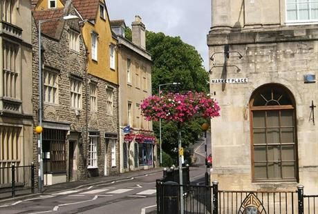 Frome - Town in Frome, Somerset - Visit Somerset