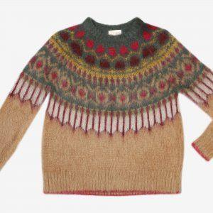 Il maglione norvegese