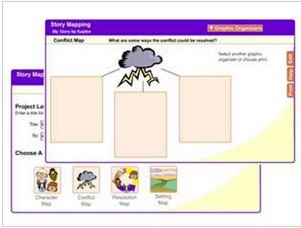 5 Awesome Interactive Web Tools to Help Students in Their Learning