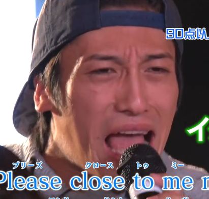 Japanese Guys Try Singing Karaoke While Getting Hand Jobs http://ift.tt/2eRuZ09