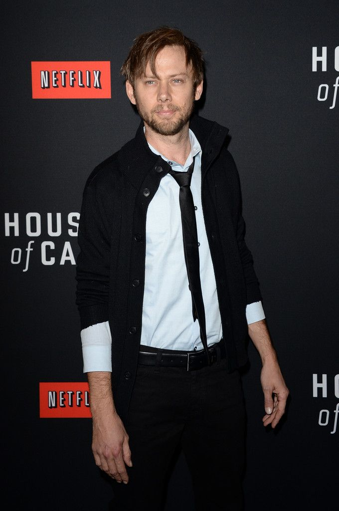 jimmi simpson house of cards - Google Search