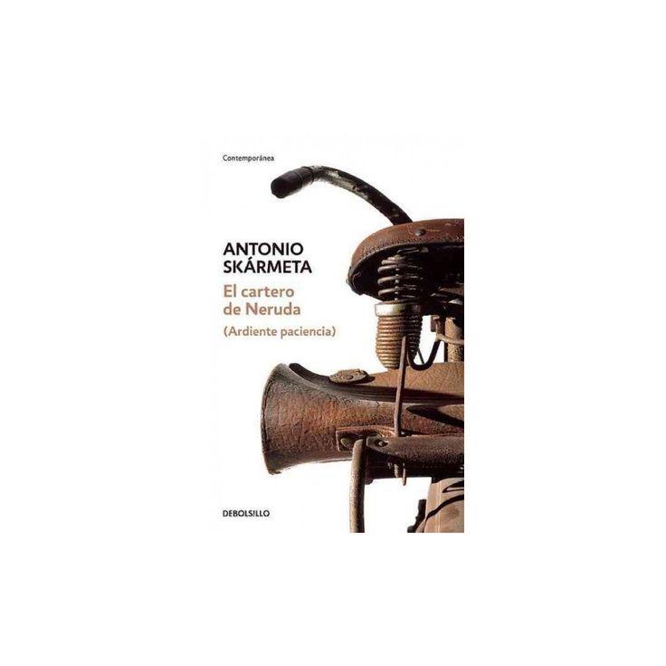 El cartero de Neruda/ Neruda's Postman ( Contemporanea) (Paperback)