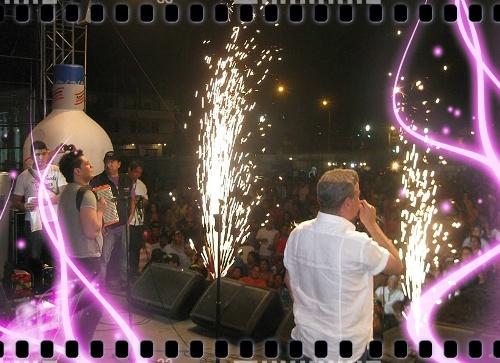 """Ivan Villazon – Crece popularidad de """"En señal de victoria"""" – http://vallenateando.net/2012/08/02/ivan-villazon-crece-popularidad-de-en-senal-de-victoria-noticias-vallenato/ - #Noticias #Vallenato !"""