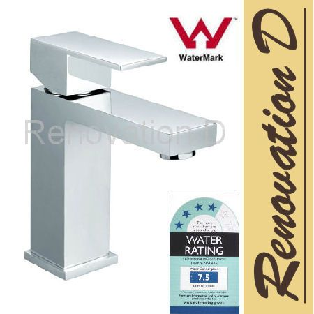 Brand New Normandy No.3 Retto Large Basin Mixer Tap