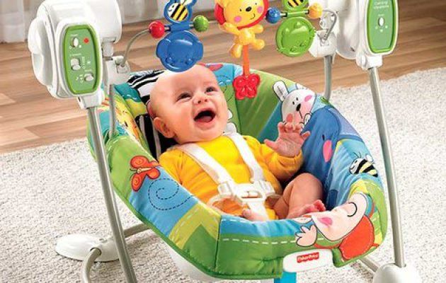 Best Baby Swing Reviews and Buying Guide 2016