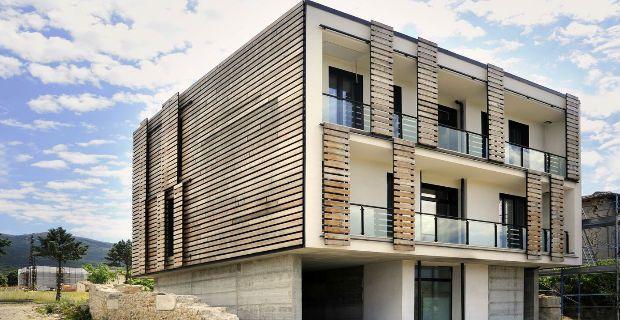 Energy Box apre nuove frontiere per la ricostruzione a L'Aquila