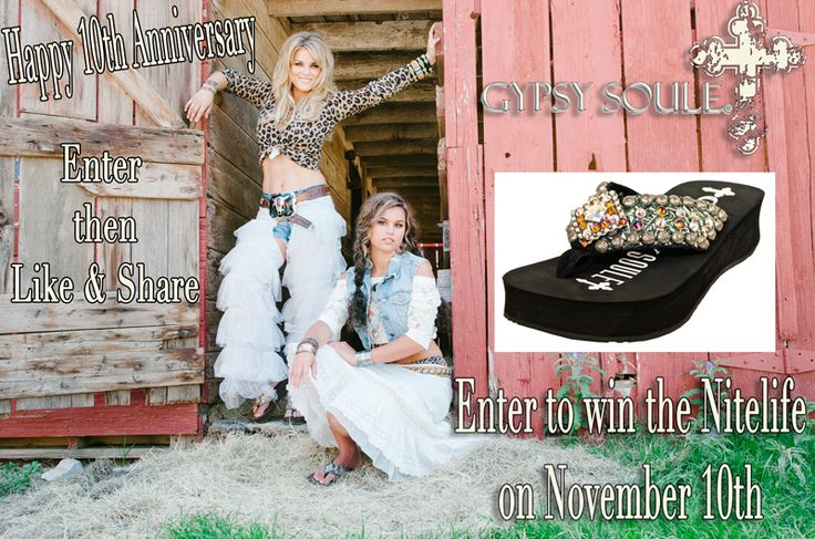Pin It To Win It!  One lucky winner will win this pair of shoes on November 10th
