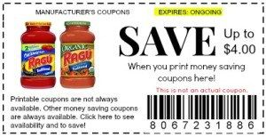Ragu Coupons October 2016 #hotel #discount #coupons http://coupons.remmont.com/ragu-coupons-october-2016-hotel-discount-coupons/  #ragu coupons # Ragu Coupons Ragu Coupons People are very meticulous when it comes for food intake special if you are talking or eating pasta type of dishes. Individual like to cook pasta because this type of dishes is the simplest and easiest to make and to prepare in some occasion or gathering but putting the sauce into the dishes is not just a very simple task…