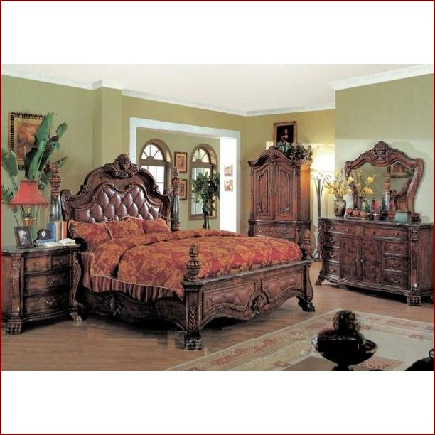 Design An Elegant Bedroom In 5 Easy Steps: Bedroom Set Designs, King Bedroom Sets, Elegant
