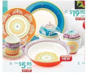 Maxwell u0026 Williams Vivavious Loose Dinnerware Range · Table SettingsDinnerwareDishesRangesDinner ...  sc 1 st  Pinterest & 9 best Maxwell Williams images on Pinterest | Dishes Dining sets ...