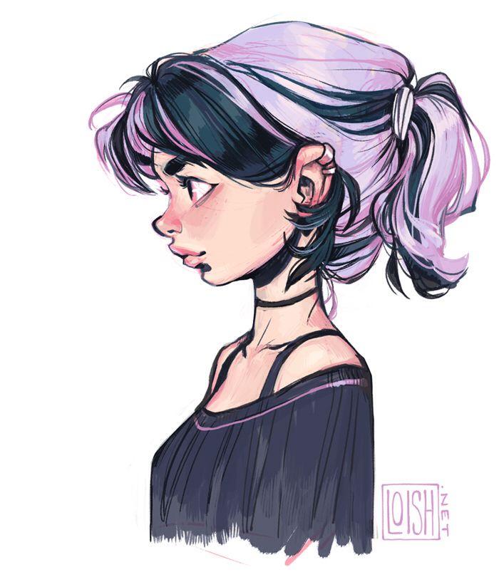 // art // drawing // inspiration // illustration // artsy // sketch