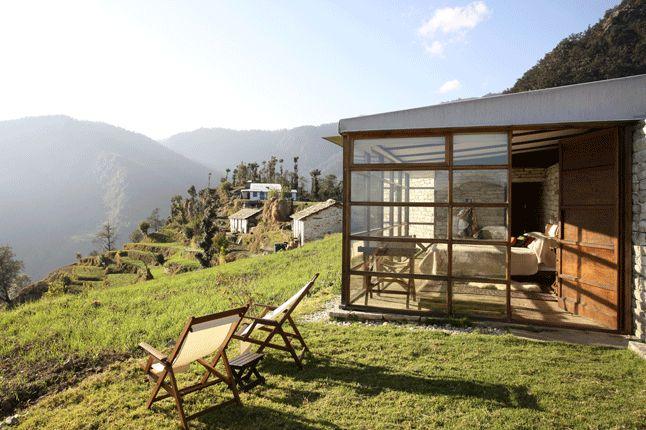 Shakti 360° Leti, Uttarakhand, India   The Gold Standard 2013   Award-winning hotels, Photo 10 of 25 (Condé Nast Traveller)