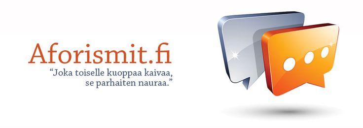 Aforismit.fi